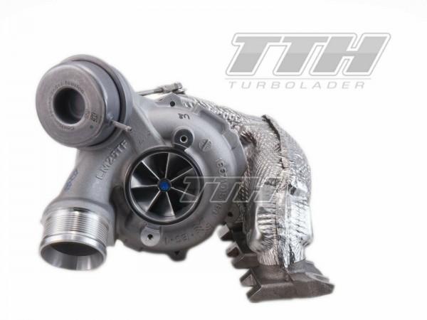 Audi RS3 8V TTRS 8S 2,5 TFSI -650PS