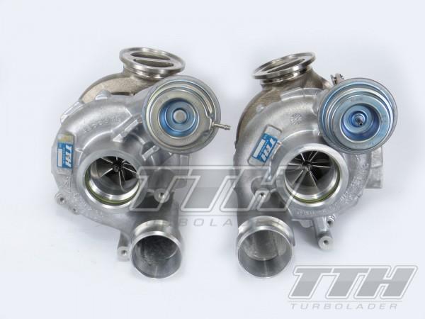 BMW M5 F10 M6 F13 X5 M X6 M E70 E71 4.4L -950PS