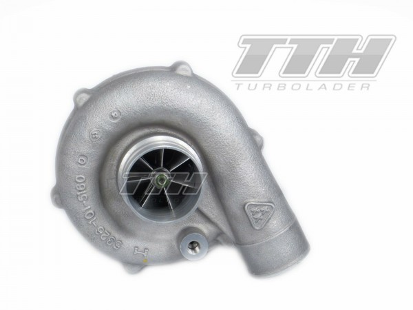 Audi RS2 S2 S4 S6 200 K24 7200 -420PS