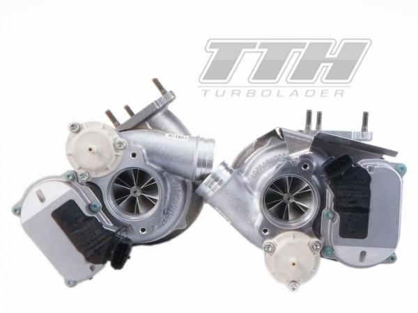 Porsche 911 997 GT2RS Turbo -900PS