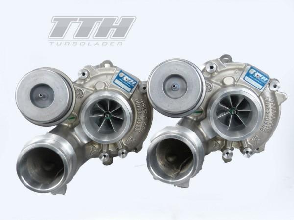 Mercedes C63 S AMG GT GTC GTS GTR 4,0L -700PS